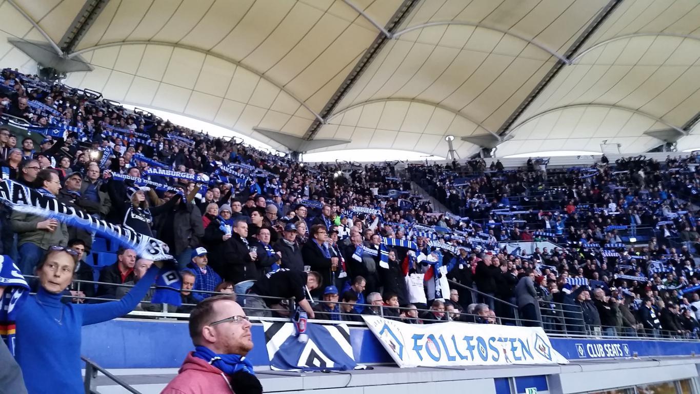 Augsburg Hsv